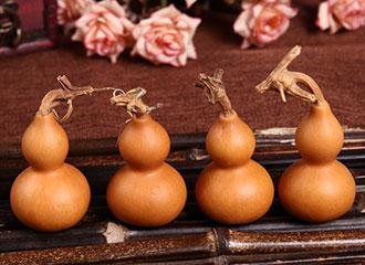 葫芦种子文玩