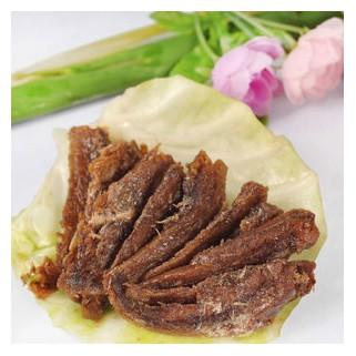 批发香酥小黄鱼干黄花鱼干休闲海鲜零食即食干货小吃批发特产500g