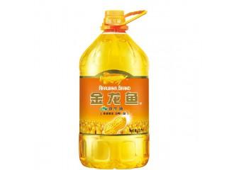 金龙鱼 食用油 花生